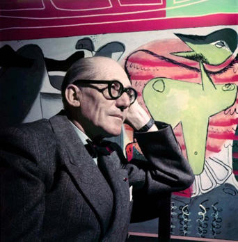 Проект CORBUSIER.TOTALARCH.COM