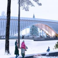 Архитектурное бюро «Четвертое измерение». Театрально-концертный комплекс «Вселенная Чайковского»