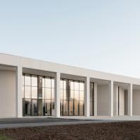 Архитектурное бюро А2М. Музей «ЗОЯ»
