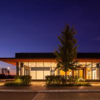 ABD architects. Многофункциональный ветеринарный центр
