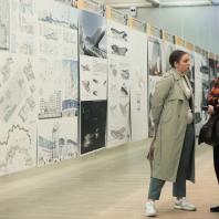 Архитектурный фестиваль «Золотое сечение 2021»