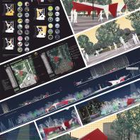 819104. 3-е место. Сквер Ордена Октябрьской революции