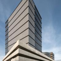 Бизнес-центр Strotskis. Архитекторы: Иван Шалмин, Сергей Анисифоров и Руслан Шортанов