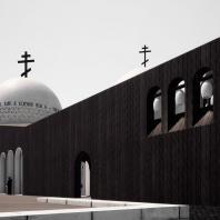 А. Зайцев. Концепция храма во имя Иоанна Кронштадтского